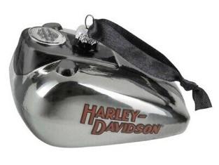 Baumschmuck Tank Harley-Davidson