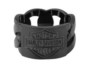 Herrenring Harley-Davidson
