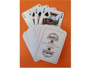 H-D Düsseldorf Pokerkarten