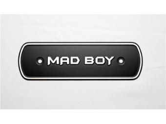 "Air Cleaner ""Mad Boy"""