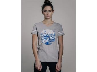 Düsseldorf Shop Shirt 'Breathless'