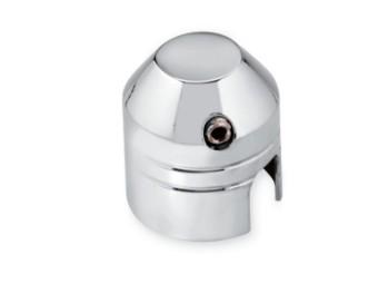 Hohlschraubenabdeckung chrom für Deep Dish Bremssatteleinsatz