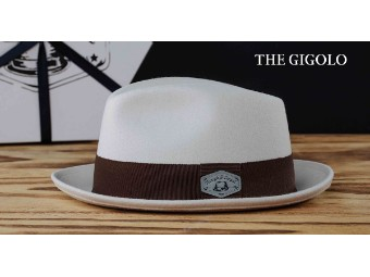 Mr. Gigolo