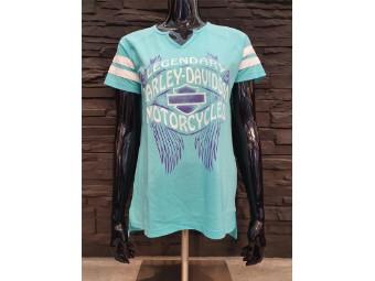 Damen Shop Shirt