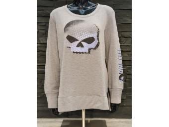 Damen Shop Oversize Pullover