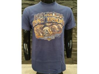 Men Shop Shirt 'Riders Tribe'