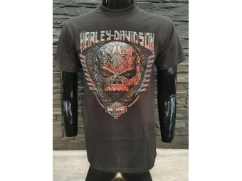 Men Shop Shirt 'Full Metal Power'