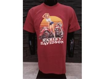 Men Shop Shirt 'Road to the Olympus'