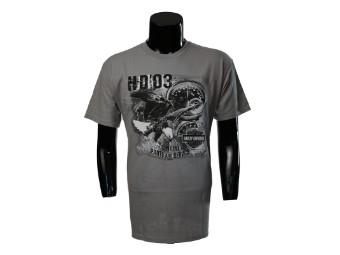 Düsseldorf Shop Shirt 'H-D 03'