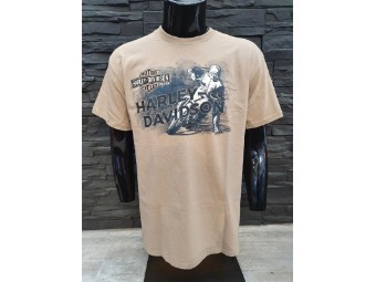Men Shop Shirt 'All Weather Riders'