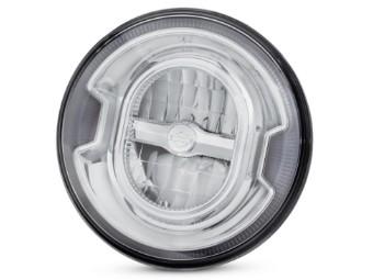 DAYMAKER® SIGNATURE REFLECTOR LEDSCHEINWERFER CHROM