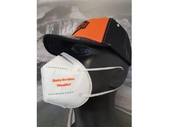 FFP2 Maske mit H-D Düsseldorf 10er Pack