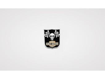 Pin 'Skull Flag'