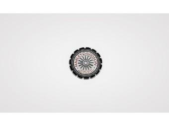 Pin 'H-D Wheel'