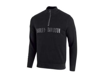 Pullover Windabweisend