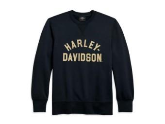 Pullover-Knit,black