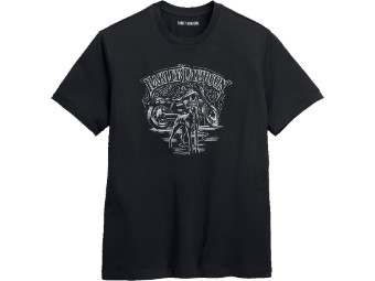 'Brave One' T-Shirt
