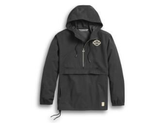 Zip Jacken-Pullover Kombination 'HDMC'