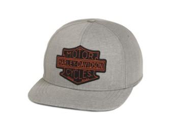 Baseballcap 'Vintage B&S'