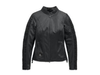 CE Mesh Jacke für Damen 'Ozello'