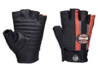 Handschuhe Fingerlos Damen