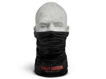 Gesichtsmaske Tube Harley Davidson