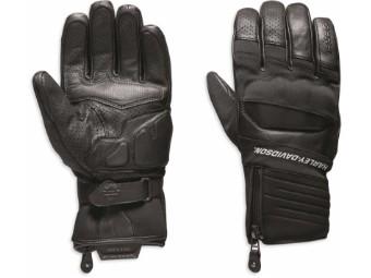 CE FXRG® Lederhandschuhe 'Trademark'