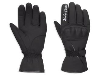 CE Damen Softshell Handschuhe 'Legend'