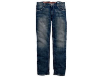 Jeans 'V-Twin'