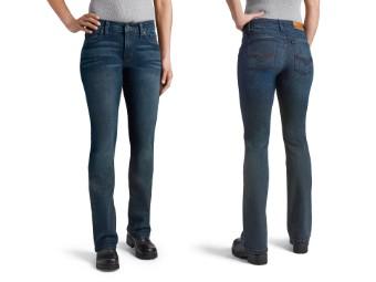 Jeans 'Dark V'