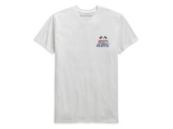 T-Shirt 'Racer Tee'