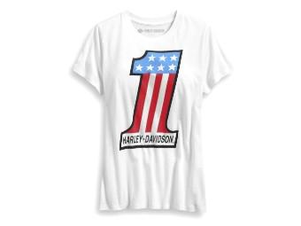T-Shirt Retro #1