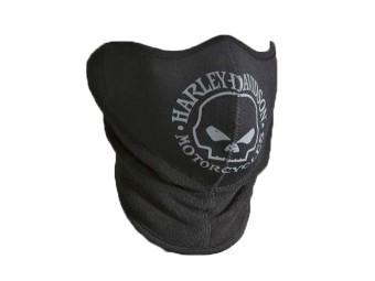 Gesichtsmaske, Neopren, H-D. Skull
