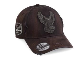 Baseballcap 'Distressed Eagle'