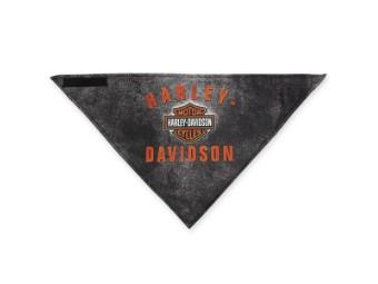 Bar & Shield Bandana 3in1