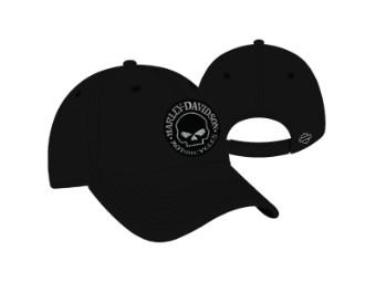 Baseball Cap 'Skull'