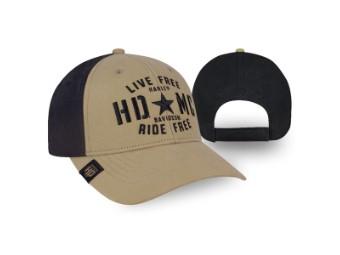 Baseball Cap 'Resolute'
