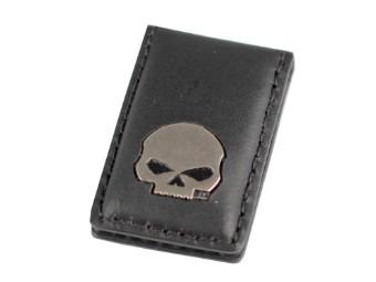 Magnetischer Geldclip 'Skull'