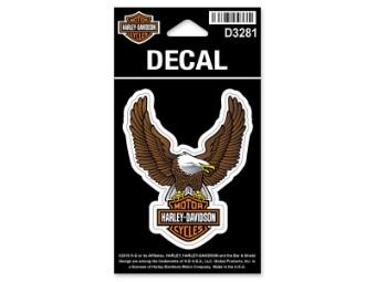 Upwing Eagle, braun