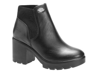 Stiefelette Orky
