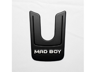 """Mad Boy"" Dash"