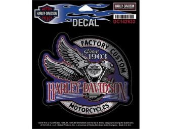 Decal Factory Custom