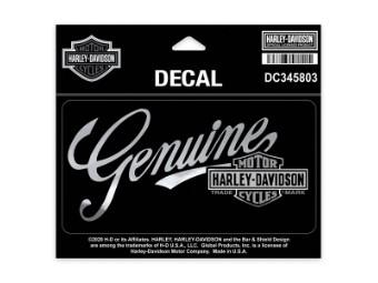 Decal Premium