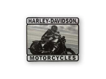 Emblem Bike Ride