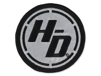 Emblem Ignition Circle XS