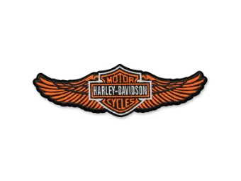 Emblem Straight Wings MD