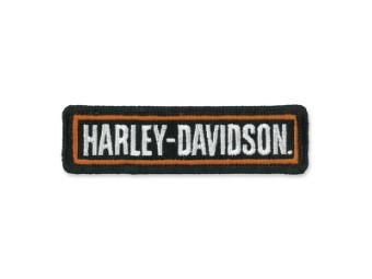 Emblem Harley-Davidson