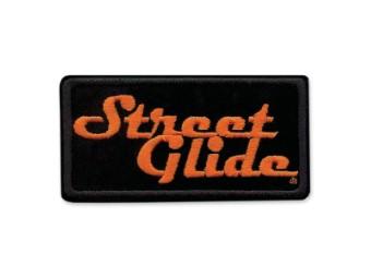 Emblem Streetglide