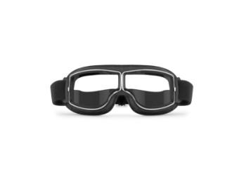 Retro Fahrerbrille Klar oder Selbsttönend
