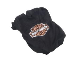 H-D Pet T-Shirt Bar & Shield ca. 26 cm
